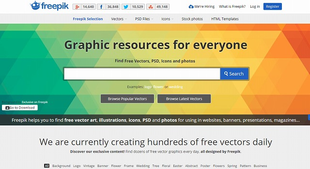Free vectors  photos and PSD Downloads   Freepik